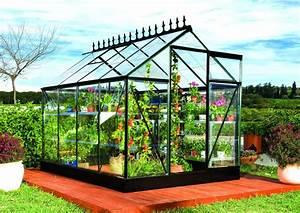 Serre Pour Plante : pr sentation les besoins des plantes et d une serre de ~ Premium-room.com Idées de Décoration