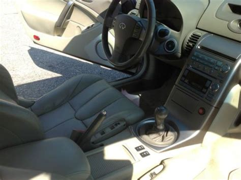 car engine manuals 2001 infiniti g auto manual purchase used excellent condition 2004 infiniti g35 coupe manual transmission must sell in