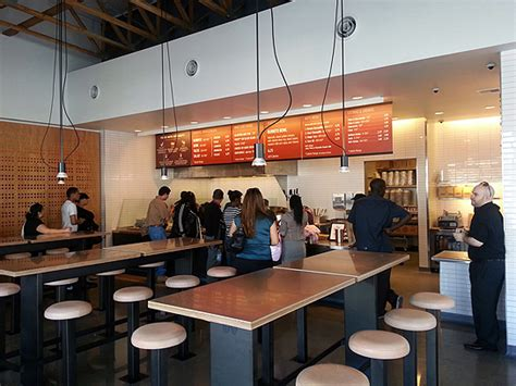 Lawrence Restaurant - Chipotle