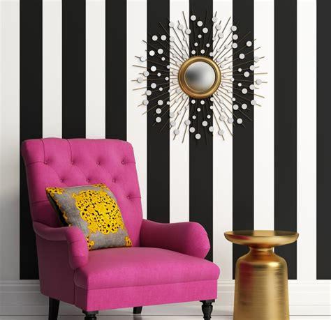 Wand Streichen Ideen Bilder by Wand Streichen Ideen F 252 R Muster Farben Streifen