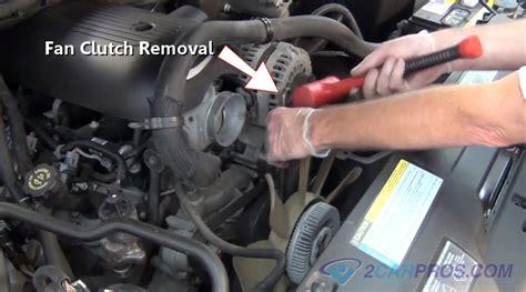 dodge ram 1500 fan clutch removal tool radiator fan clutch wrench radiator free engine image