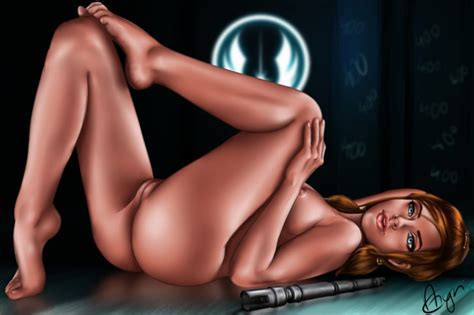 Bastila Shan Lounging About ~ Star Wars The Old Republic