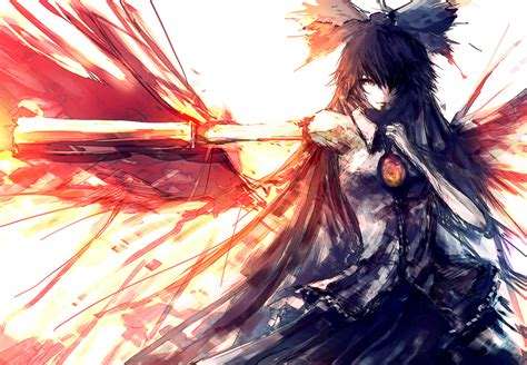 coole anime bilder touhou wallpaper and background image 1300x900 id 230050 wallpaper abyss