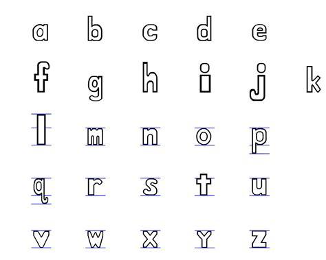 Alphabet Teaching Through Visual Cards  School Of Educators