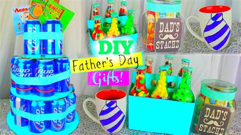 diy fathers day gifts pinterest inspired youtube
