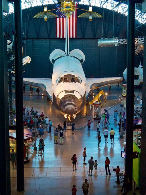 beautiful   national air  space museum