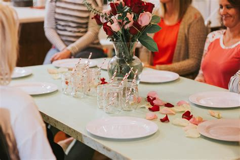 Galentine's Day Party Ideas