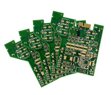 Pcb Layout Design Services Printed Circuit Board