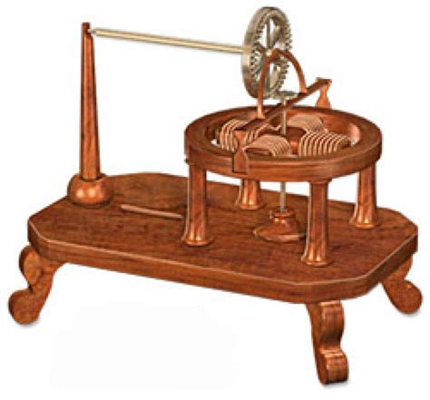 Invention Of Electric Motor by Davenport Motor 1834 Maglab