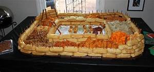 The Most Delicious Looking Food Stadiums Ever Created | Others