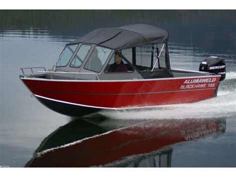 Alumaweld Boats by Research 2010 Alumaweld Boats Blackhawk 202 On Iboats