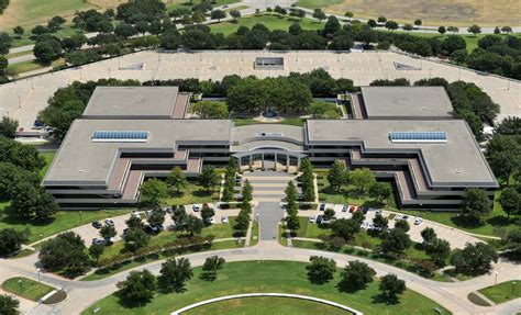 Transwestern Acquires Legacy Office Building - D Magazine