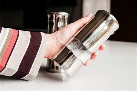 Peugeot Pepper Mill Review by Peugeot Mills Salt And Pepper Mill Review Best Buy
