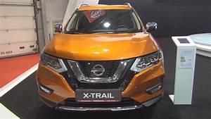 Nissan X Trail 4x4 : nissan x trail 2 0 dci 4x4 tekna 2018 exterior and interior youtube ~ Medecine-chirurgie-esthetiques.com Avis de Voitures