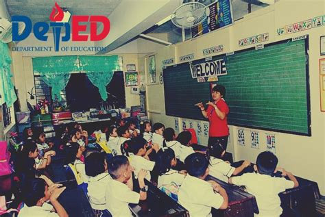 deped finally issues official school calendar school year