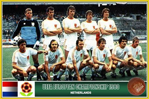 FINALISSIMA ITALIA - OLANDA EUROPEO 1980 - YouTube