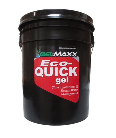 GelMaxx Eco Quick Gel Southern Industrial Supply