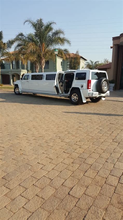 Limo Hire Prices by Hummer Fleet 2 Starlight Limousine
