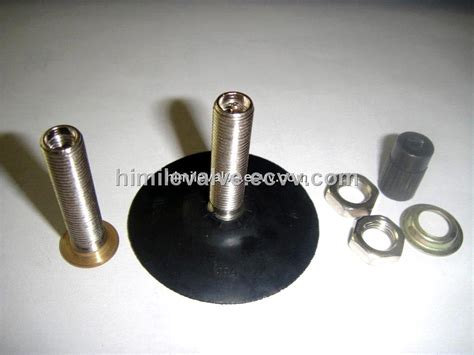 Motorcycle Tyre / Tube Valve (tr4) Purchasing, Souring
