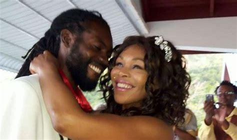 Wedding Horror Groom Shot At Reception After Bride Flies