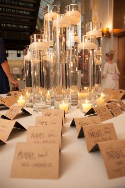 stunning diy inspired placecard table   rookery