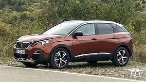 Peugeot 3008 Essai : peugeot 3008 gti une pi ce de plus dans la tirelire ~ Gottalentnigeria.com Avis de Voitures