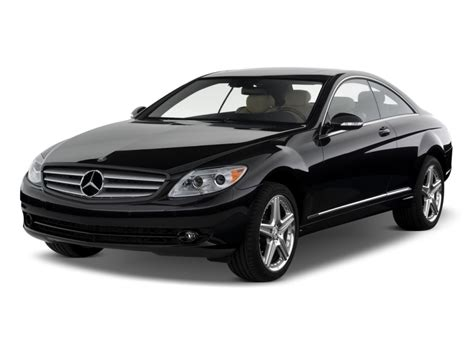 This being a compact coupe, it's really a 2+2 rather than a four seater. Image: 2010 Mercedes-Benz CL Class 2-door Coupe 5.5L V8 4MATIC Angular Front Exterior View, size ...