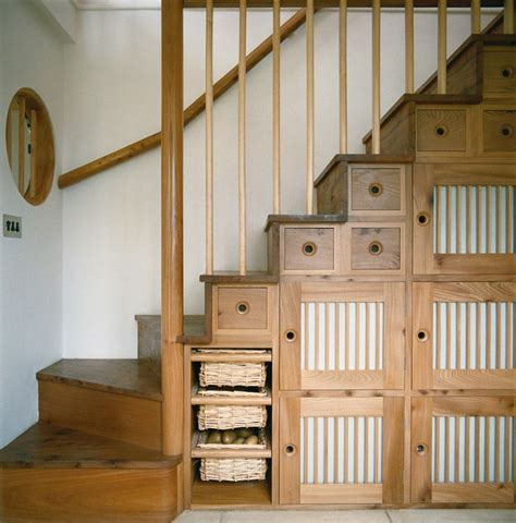 stairs kitchen storage 1000 images about stairs storage designs on 6569