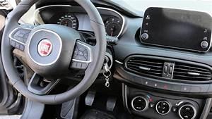 Consommation Fiat Tipo Essence : essai fiat tipo anne 2016 elle n 39 a de lowcost que le prix 17 avis ~ Maxctalentgroup.com Avis de Voitures