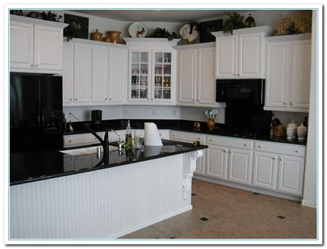 colorful kitchen backsplash white cabinets with granite countertops home and cabinet