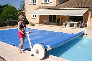 Bache À Barre Piscine : bache piscine tunisie ~ Melissatoandfro.com Idées de Décoration