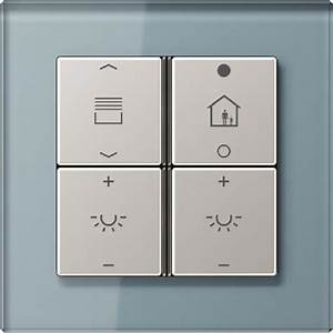 Jung Smart Home : jung lanza nuevos interruptores y mandos a distancia por ~ Yasmunasinghe.com Haus und Dekorationen