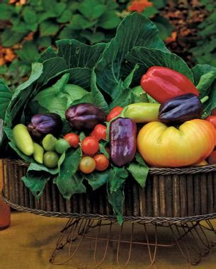 organic kitchen gardening who says a kitchen garden can t be beautiful finegardening 1228