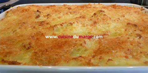 gratin de pommes de terre et patate douce