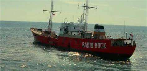 Rock Boat Pirate Radio by The Boston Radio Pirate Stations Abound