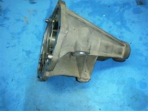M5r1 Ford    Mazda 5 Speed 2wd Transmission Tail Housing