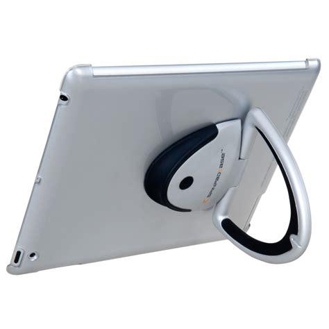 le bureau tactile muvit spinpadcase pour 2 gris accessoires