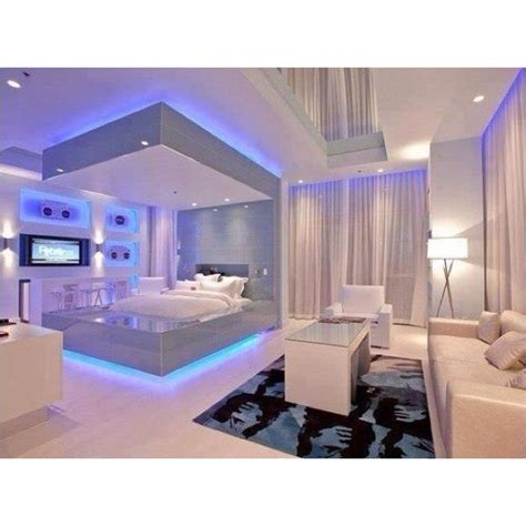 cool modern bedroom 26 futuristic bedroom designs house pinterest 11255   b52084c0705ae55fd3f3405a713ddb69
