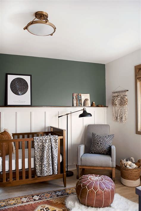 Kinderzimmer Junge Modern by Boy Nursery Ideas 32 Cutest Baby Boy Nurseries Themes