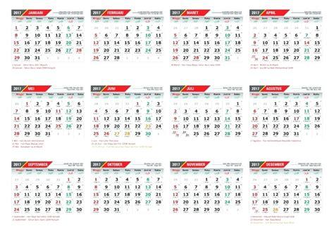 Template 2 Download Kalender 2018 Cdr Gratis