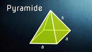 Quadratische Pyramide Berechnen : mathe videos matheretter ~ Themetempest.com Abrechnung