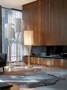 1000 images about lightings on pinterest tree floor for Tree floor lamp herve langlais