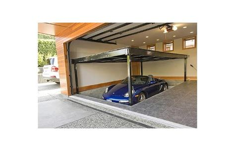 pop up garage a pop up garage in a garage stupid rich