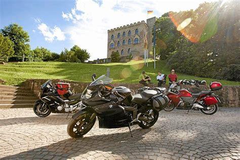 motorrad mit automatik 3 automatik tourer motorrad news