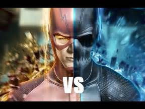 Flash vs Zoom