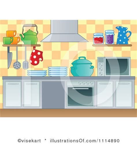 Clip Cucina by Kitchen Clip And Sayings Clipart Panda Free
