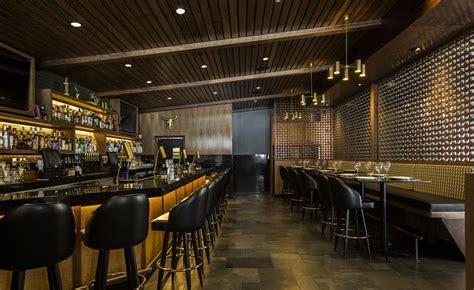 The Arthur J. restaurant review   Manhattan Beach, USA
