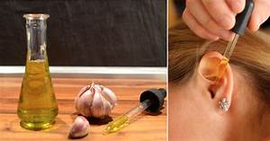 Warning Signs Of Ear Infections And Best Home Remedies For