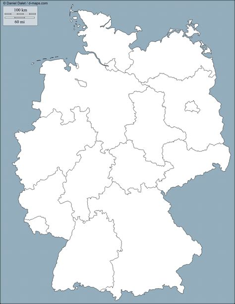 Germany map icon outline style royalty free vector image #153031. Free outline map of Germany (gif, pdf, cdr, svg, ai & wmf ...