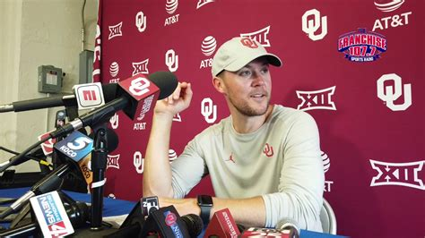 Look Lincoln Riley Twitter  Pictures